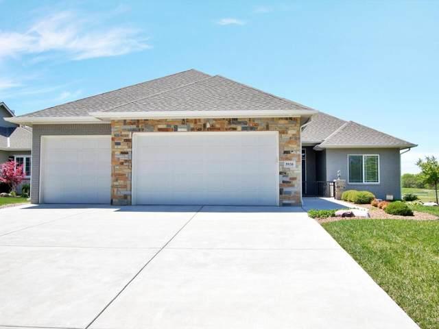 5938 E Wildfire, Bel Aire, KS 67220 (MLS #595643) :: COSH Real Estate Services