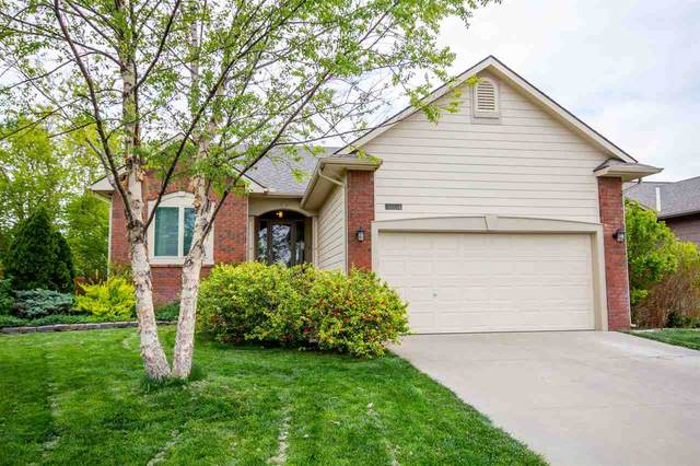 10514 W Dallas St, Wichita, KS 67215 (MLS #595670) :: Kirk Short's Wichita Home Team