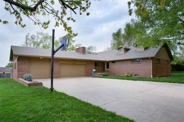 333 Simpson Rd, El Dorado, KS 67042 (MLS #595675) :: The Boulevard Group