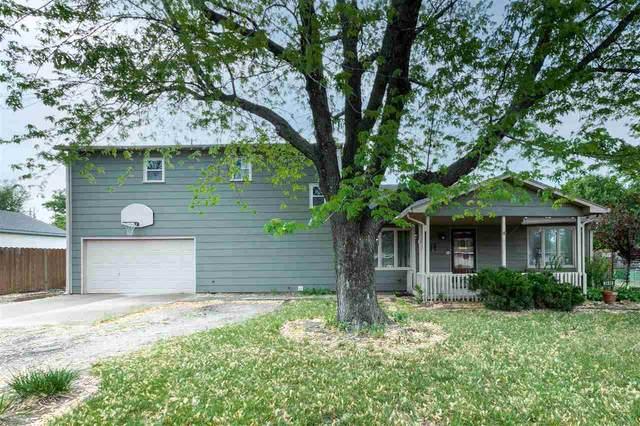 3440 N Sunny Lane, Wichita, KS 67205 (MLS #595676) :: Graham Realtors