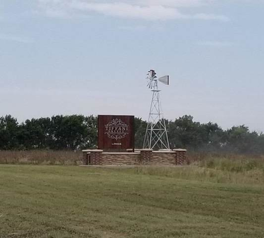 7145 S Tiffani St, Derby, KS 67037 (MLS #595714) :: Kirk Short's Wichita Home Team