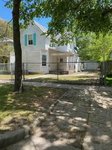 1024 N Lewellen St, Wichita, KS 67203 (MLS #595715) :: The Boulevard Group