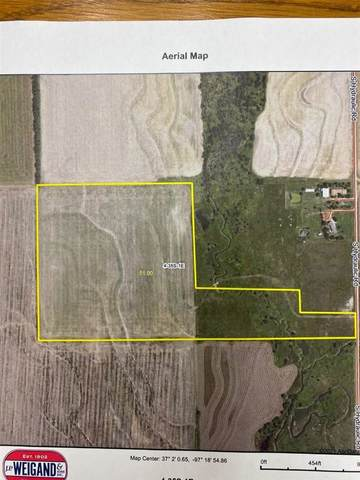 000 S Hydraulic Rd, South Haven, KS 67140 (MLS #595744) :: Preister and Partners | Keller Williams Hometown Partners