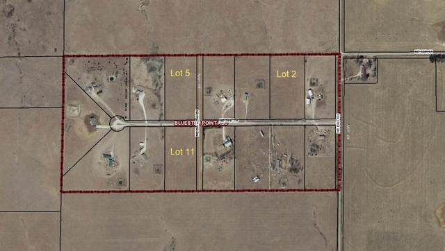 0 NE Durechen Dr, Lot 11, El Dorado, KS 67042 (MLS #595816) :: Kirk Short's Wichita Home Team