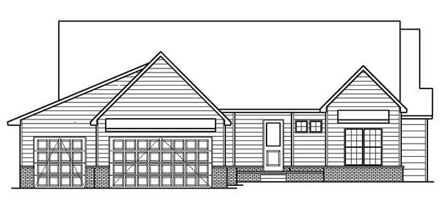 3311 Judith Ct, Wichita, KS 67205 (MLS #595836) :: Keller Williams Hometown Partners