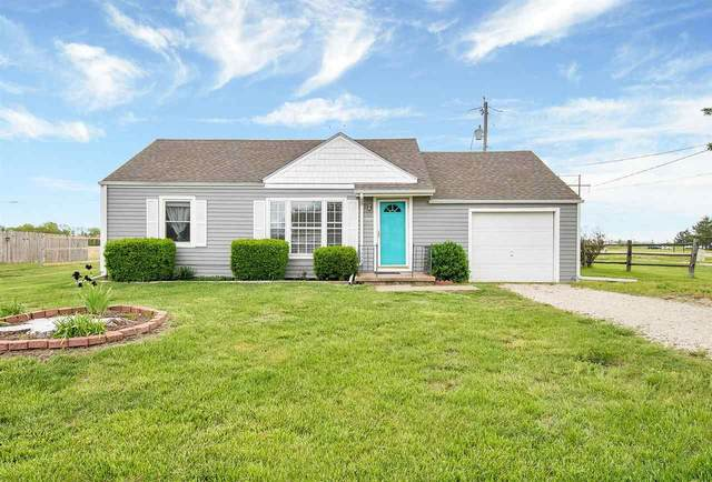 1304 Lavern St, Andover, KS 67002 (MLS #595840) :: The Boulevard Group