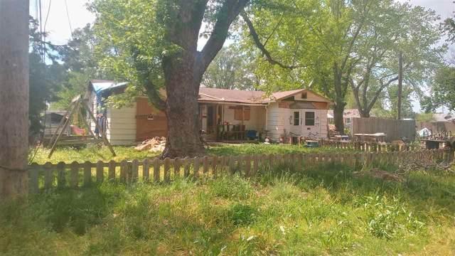 4903 N Sierra, Wichita, KS 67205 (MLS #595846) :: The Boulevard Group