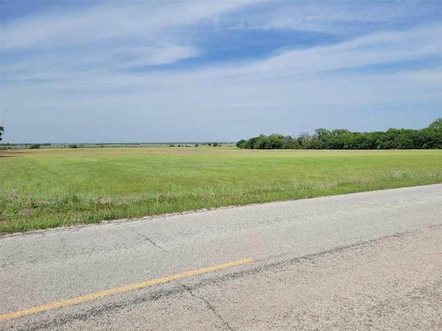 W 90th Ave N Parcel 1, Conway Springs, KS 67031 (MLS #595848) :: COSH Real Estate Services