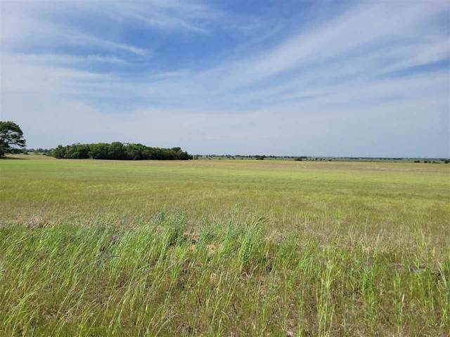 W 90th Ave N Parcel 2, Conway Springs, KS 67031 (MLS #595849) :: COSH Real Estate Services