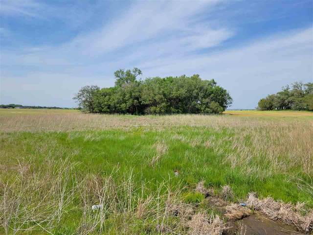 W 90th Ave N Parcel 3, Conway Springs, KS 67031 (MLS #595850) :: COSH Real Estate Services