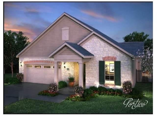 11810 E Winston, Wichita, KS 67226 (MLS #595853) :: COSH Real Estate Services