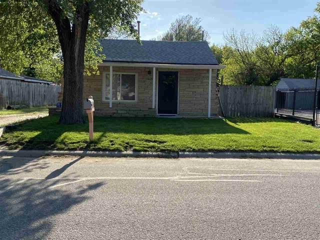 3435 N Park Place, Wichita, KS 67204 (MLS #595855) :: Kirk Short's Wichita Home Team