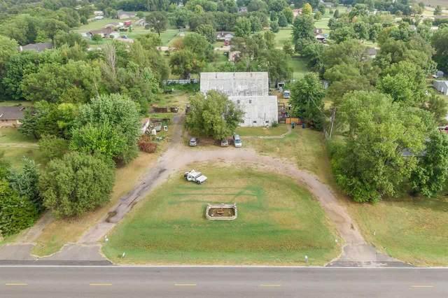 1506 E 79th St. S., Haysville, KS 67060 (MLS #595887) :: Graham Realtors