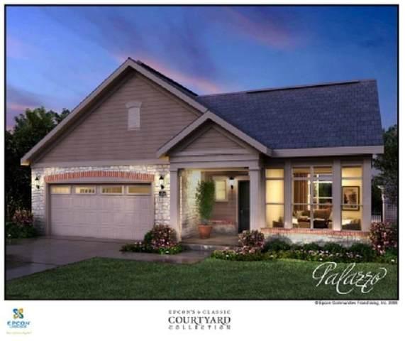 11814 E Winston, Wichita, KS 67226 (MLS #595890) :: COSH Real Estate Services
