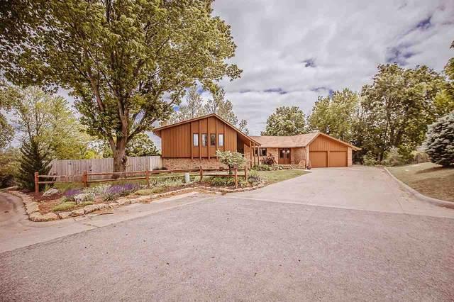 2435 Edgemont Dr, Arkansas City, KS 67005 (MLS #595897) :: Pinnacle Realty Group