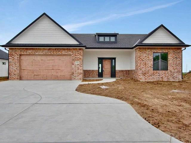 1324 N Sedgwick St, Garden Plain, KS 67050 (MLS #595931) :: COSH Real Estate Services