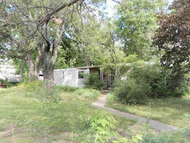 511 N D Street, Arkansas City, KS 67005 (MLS #595948) :: Pinnacle Realty Group