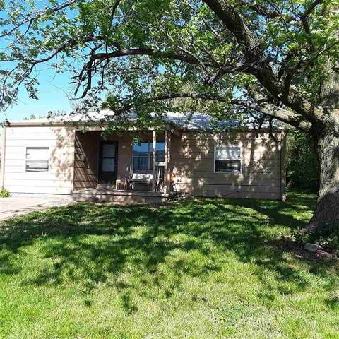 2518 N Grove St, Wichita, KS 67219 (MLS #595957) :: COSH Real Estate Services