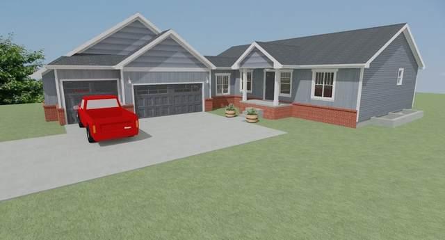 1217 E Prairie Hill St, Park City, KS 67219 (MLS #596002) :: Keller Williams Hometown Partners