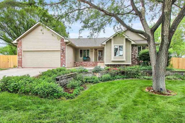 234 S Brownthrush Ct, Wichita, KS 67209 (MLS #596013) :: COSH Real Estate Services