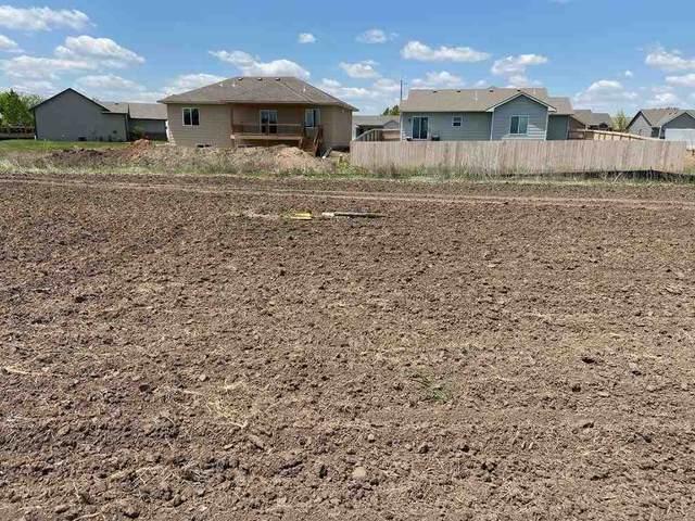 Lot 3 Block 6 Prairie Hills Add, Park City, KS 67219 (MLS #596071) :: COSH Real Estate Services