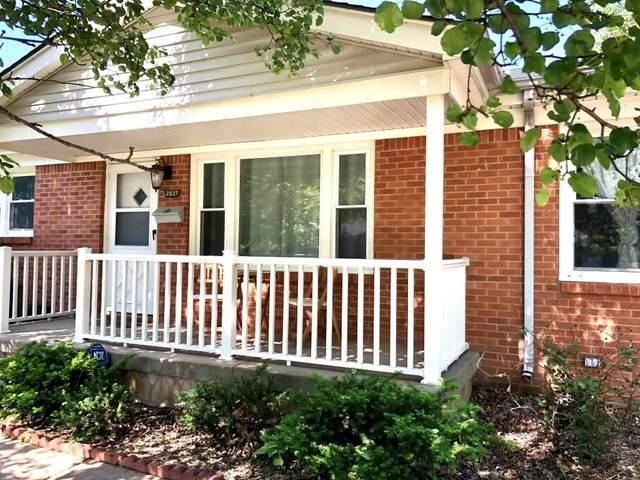 2027 N Kessler, Wichita, KS 67203 (MLS #596079) :: COSH Real Estate Services