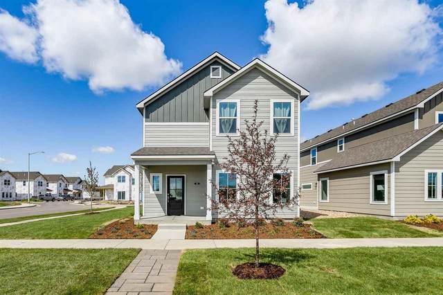 119 S Shay, Andover, KS 67002 (MLS #596095) :: COSH Real Estate Services
