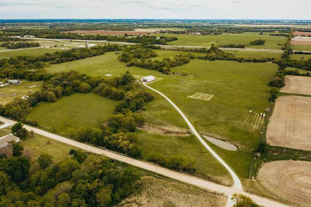 10135 S Spencer Rd, Sedgwick, KS 67135 (MLS #596127) :: Keller Williams Hometown Partners