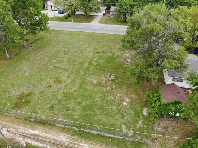 917 Lulu St, Augusta, KS 67010 (MLS #596139) :: The Boulevard Group