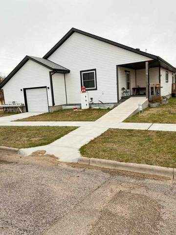 411 E Main St, Coldwater, KS 67029 (MLS #596189) :: Kirk Short's Wichita Home Team