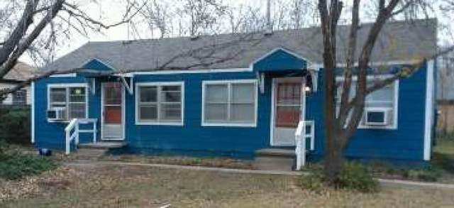 1517-1519 W 30th Ct N, Wichita, KS 67204 (MLS #596302) :: Keller Williams Hometown Partners