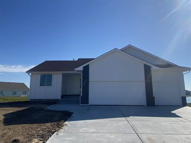 432 S Sweetwater, Maize, KS 67101 (MLS #596305) :: The Boulevard Group
