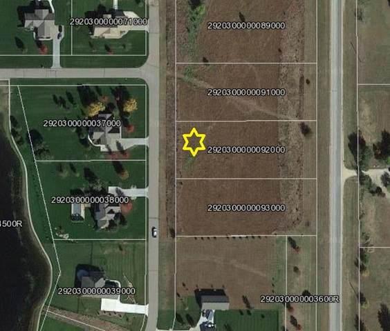 0 SW Northridge Ct, Augusta, KS 67010 (MLS #596309) :: The Boulevard Group
