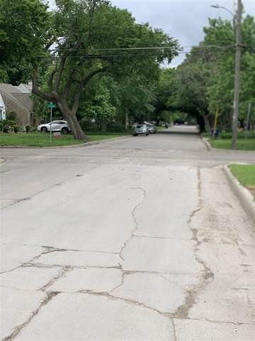 1506 N Salina, Wichita, KS 67203 (MLS #596378) :: Kirk Short's Wichita Home Team
