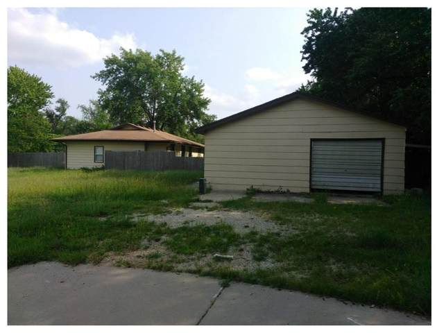 419 W Mike St, Andover, KS 67002 (MLS #596559) :: COSH Real Estate Services