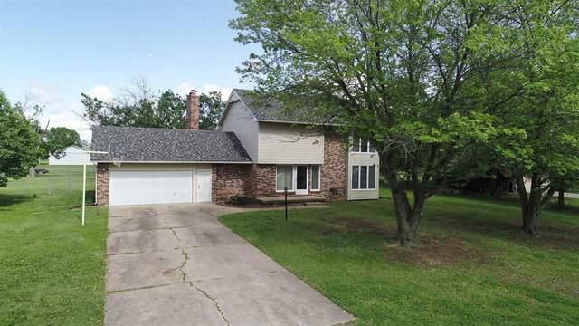 24 N Hawthorne, Valley Center, KS 67147 (MLS #596614) :: COSH Real Estate Services