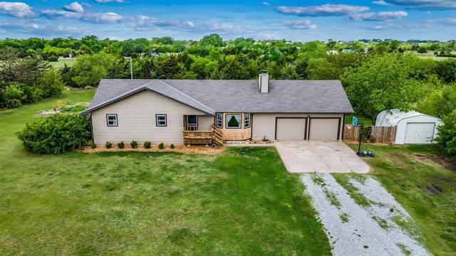 5463 Kiowa Dr, Udall, KS 67146 (MLS #596704) :: COSH Real Estate Services