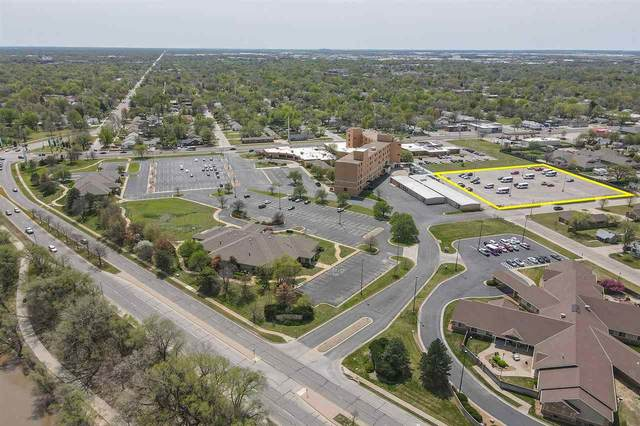 1.53 Acres Elm St, Wichita, KS 67203 (MLS #596719) :: Kirk Short's Wichita Home Team