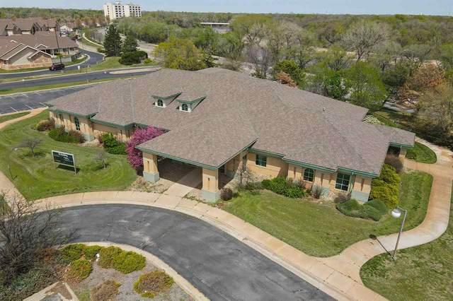 731 N Mclean Blvd, Wichita, KS 67203 (MLS #596720) :: Keller Williams Hometown Partners