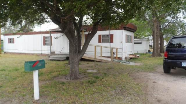804 E 9th St, Harper, KS 67058 (MLS #596726) :: Kirk Short's Wichita Home Team