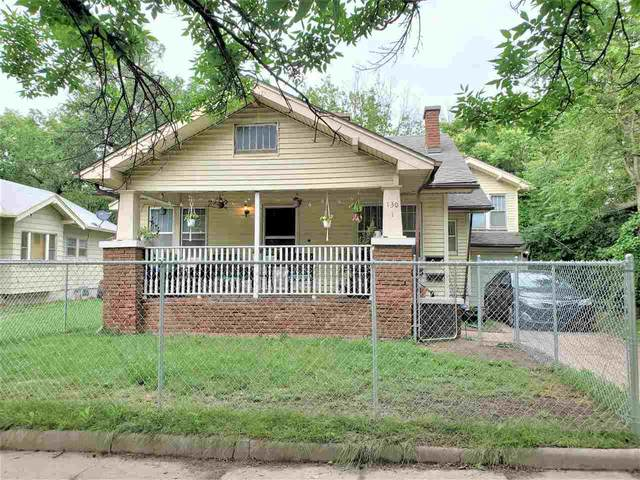 130 S Charles St, Wichita, KS 67213 (MLS #596821) :: COSH Real Estate Services