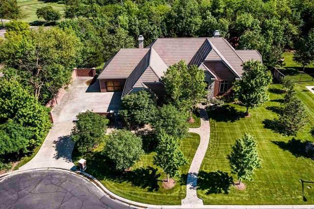 2138 N Keeneland Cir, Wichita, KS 67206 (MLS #596842) :: Kirk Short's Wichita Home Team