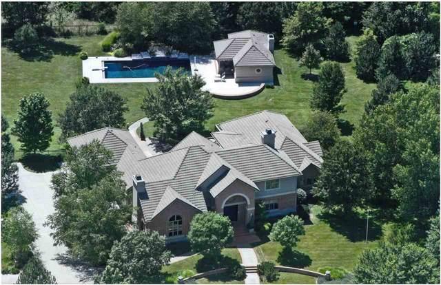 27 N Sandpiper Cir, Wichita, KS 67230 (MLS #596882) :: Pinnacle Realty Group