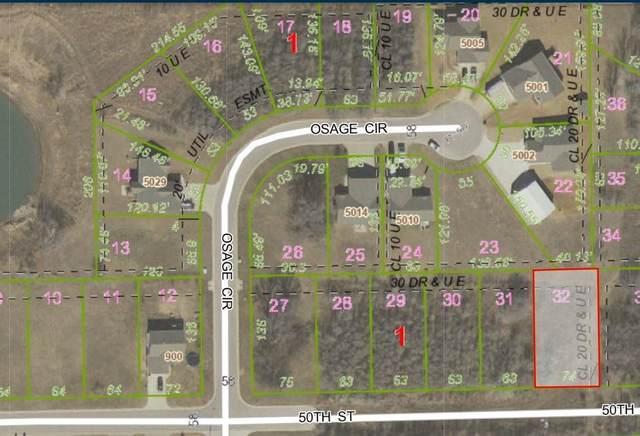 800 W 50th St S., Wichita, KS 67217 (MLS #596906) :: Graham Realtors