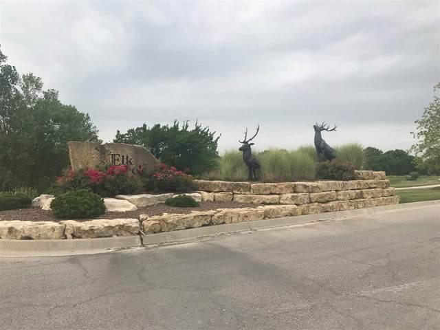 7961 N Elk Creek Drive, Bel Aire, KS 67226 (MLS #596946) :: COSH Real Estate Services