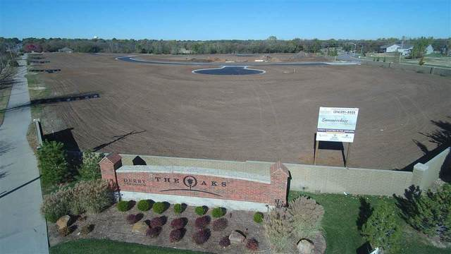 Lot 10 Block H The Oaks Add, Derby, KS 67037 (MLS #597053) :: Pinnacle Realty Group