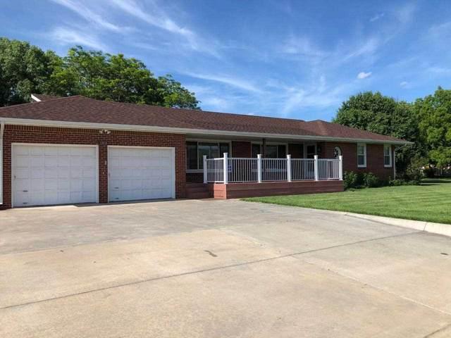 12610 W Central Ave, Wichita, KS 67235 (MLS #597113) :: Pinnacle Realty Group