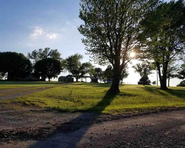 80 Eureka Lake, Eureka, KS 67045 (MLS #597179) :: Pinnacle Realty Group