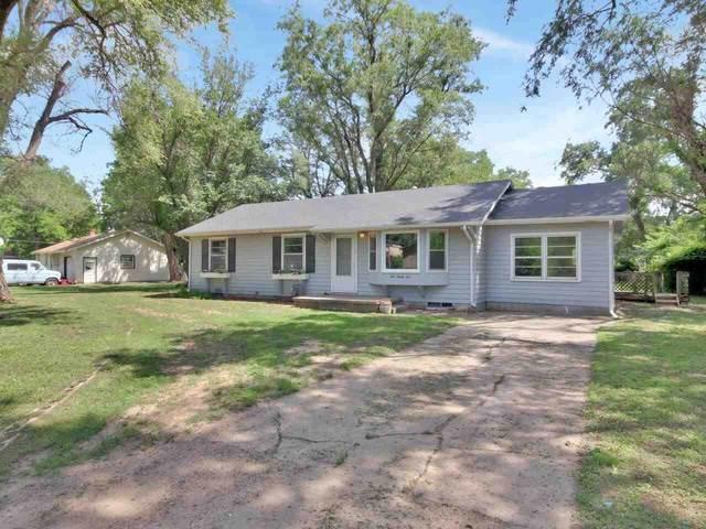521 W Longlane Rd, Wichita, KS 67204 (MLS #597209) :: COSH Real Estate Services