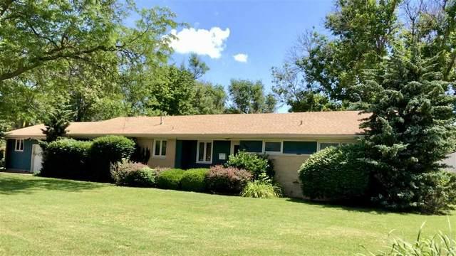 1900 N Custer Ave, Wichita, KS 67203 (MLS #597232) :: Pinnacle Realty Group